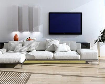 Interior Design - Ausen Property Syariah
