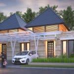 Royal Orchid Villa - Fasad 38-120 - Ausen Property Syariah S