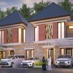Royal Orchid Villa - Fasad 83-120 - Ausen Property Syariah S