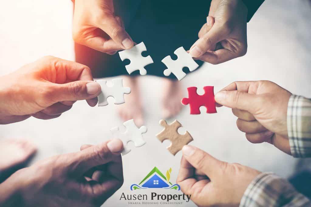 Karir Lowongan Kerja - Jobdesc - Ausen Property Team