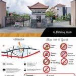 The Billabong Soeta - Perumahan Syariah Bandung Mewah - Brosur A