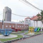 The Billabong Soeta - Perumahan Syariah Bandung Mewah - Playground 1
