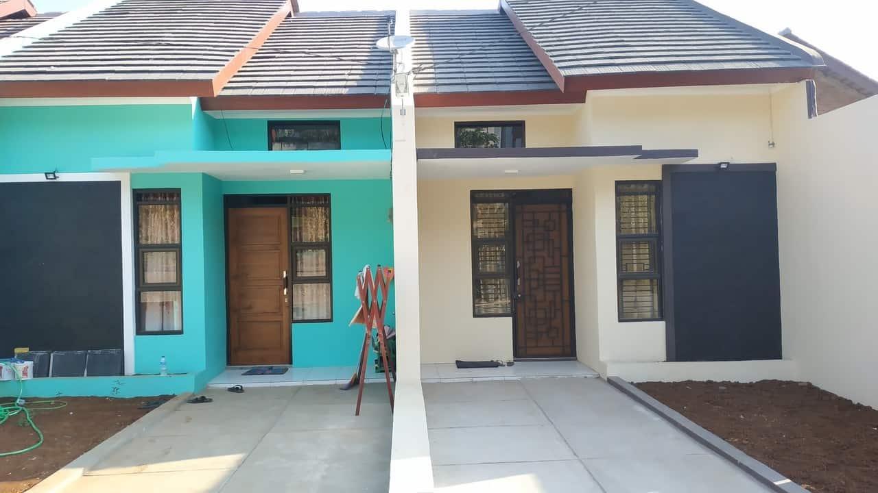 2019-10-20 GFC Foto Lokasi Rumah Syariah Ready Stock Bandung Timur 3