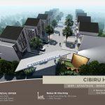 Cibiru Hills 3 - Rumah Syariah Bandung - Brosur B1