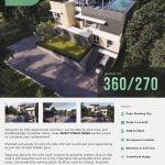 Bukit Pinus Dago - Flyer Rumah A20 360-270