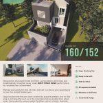 Bukit Pinus Dago - Flyer Rumah A5 160-152