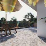Bukit Pinus Dago - Rumah Syariah Bandung - Desain 5
