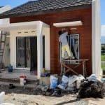 Vignetta Cluster - Perumahan Syariah Bandung Arcamanik - Progres Update 2021-04-20 02