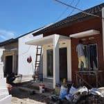 Vignetta Cluster - Perumahan Syariah Bandung Arcamanik - Progres Update 2021-04-20 04
